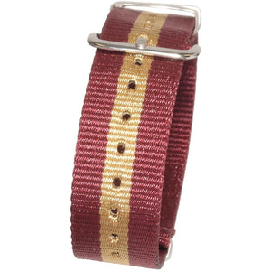 The Royal Regiment of Fusiliers Watch Straps