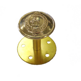 The Royal Regiment of Fusiliers 30L Screw Post Button