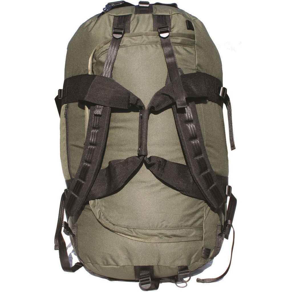 Kit Monster Holdall 120lt