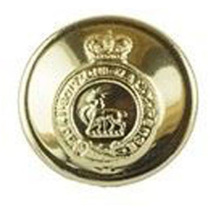 The Royal Regiment of Fusiliers Buttons