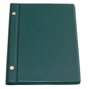 A4 Expandable Hardcover Binder