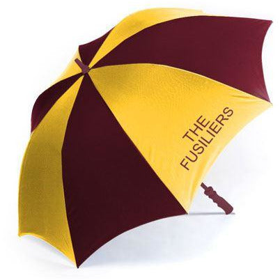 Royal Regiment of Fusiliers Golf Umbrella