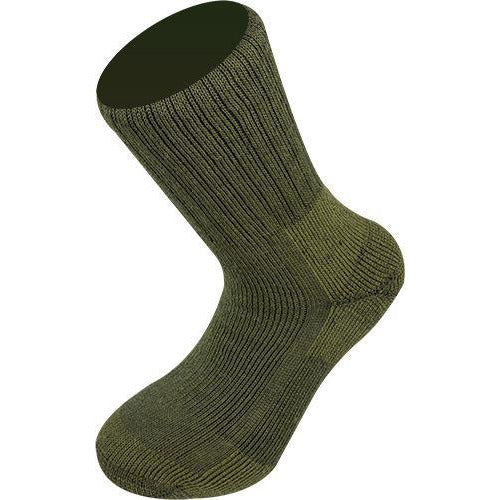 Norwegian Wool Sock