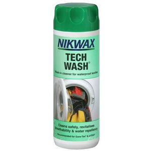 Nikwax Tech Wash Proof