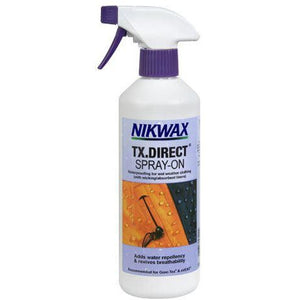Nikwax TX Direct Spray Proof