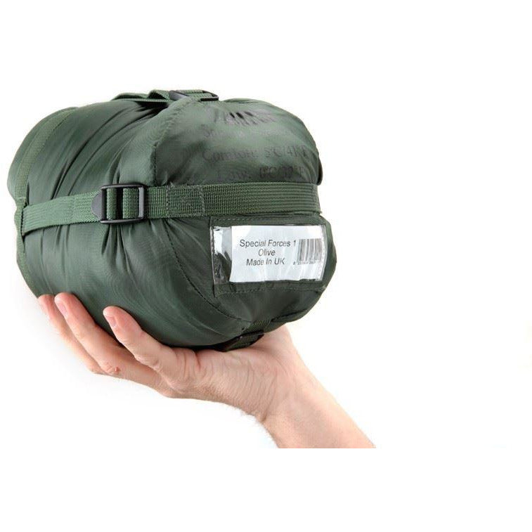 Snugpak Special Forces 1 Sleeping bag