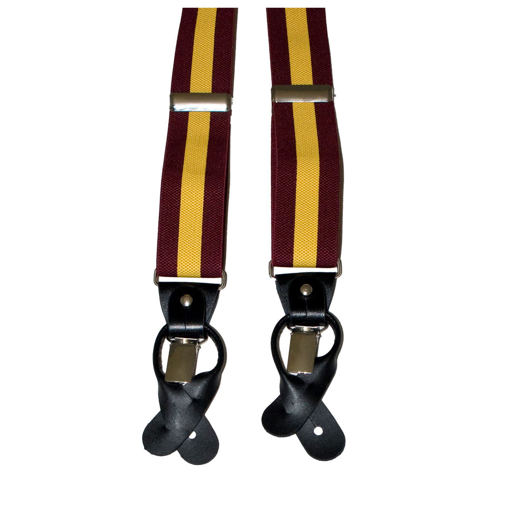 The Royal Regiment of Fusiliers Braces