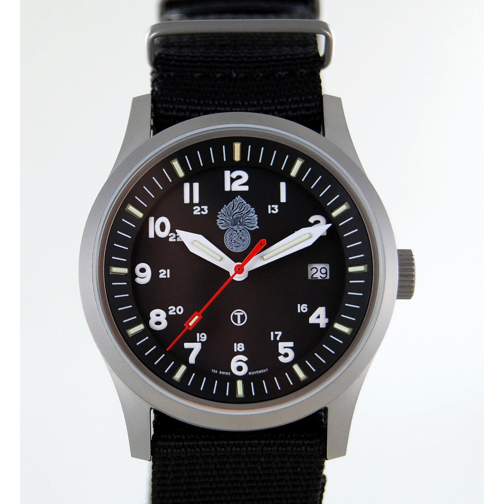 Traser G10 Watch - RRF Edition