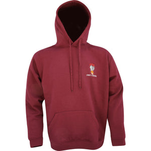 Classic Hoody - Rose - First Fusiliers