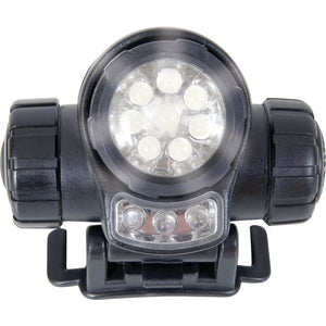 3 Function LED Headtorch