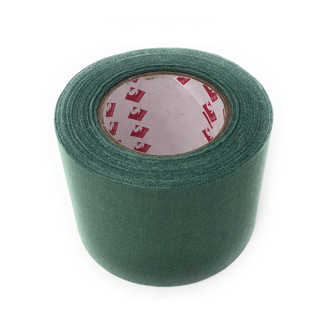 Scapa Fabric Sniper Tape 10m – Olive Green