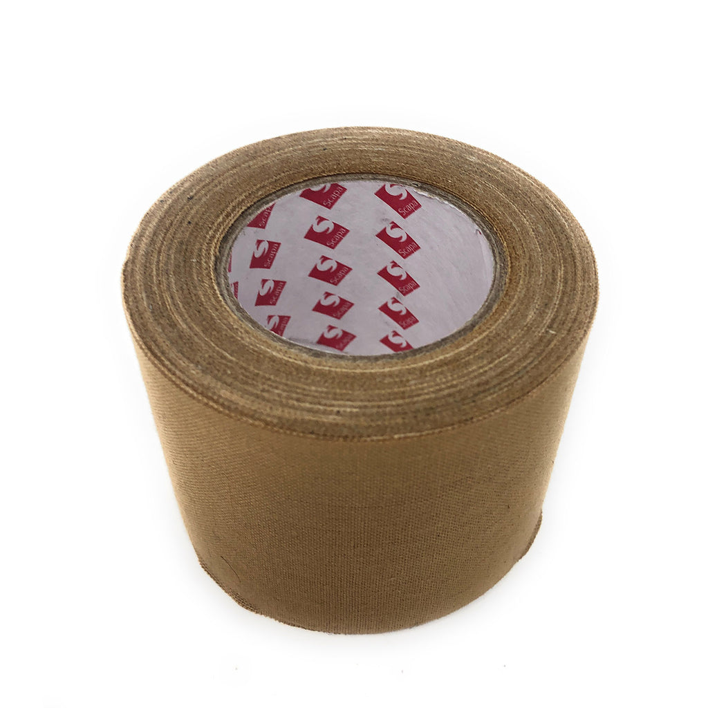 Scapa Fabric Sniper Tape 10m – Desert Tan
