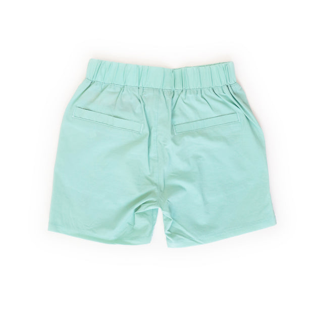 Mint Kids Shorts