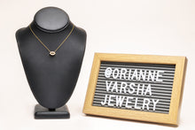 Load image into Gallery viewer, EVIL EYE REVERSIBLE NECKLACE