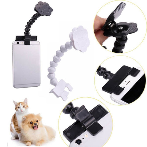 Faciipet - Smartphone Attachment Selfie Stick For Pet