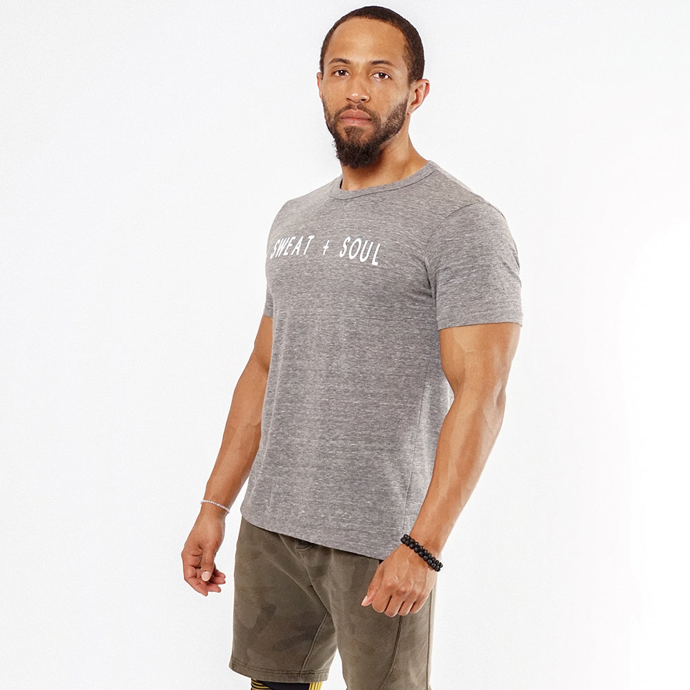 FINESSE LIFE CLASSIC TEE (MEN)