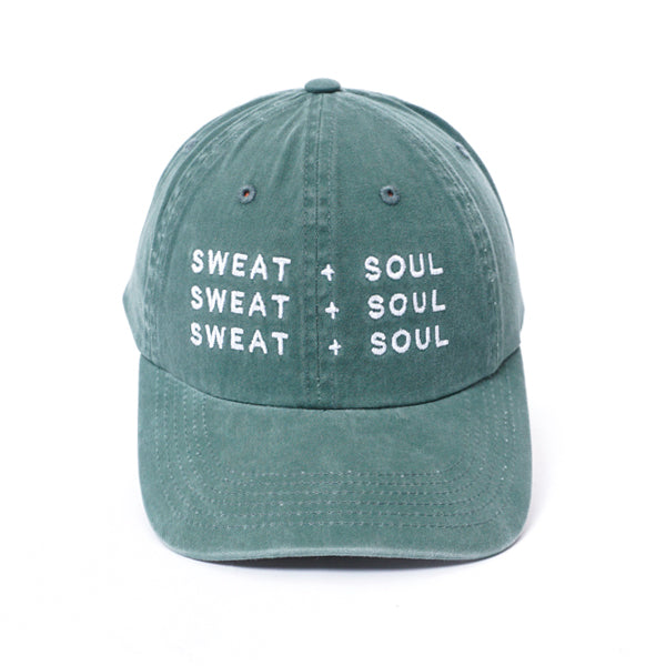 SWEAT+SOUL HAT