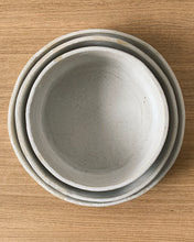 Load image into Gallery viewer, vanilla serveUP - stacking serving dishes