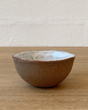 Load image into Gallery viewer, small bowls - dark fawn