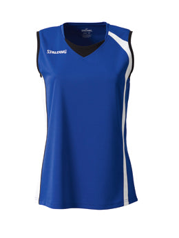 Spalding 4Her Basketball Top - Royal Blue SP-3012444-01