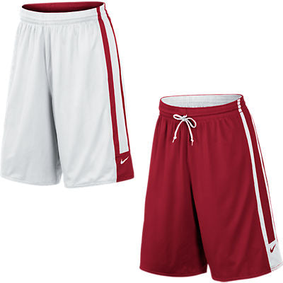 Nike Basketball League Reversible Kit - White/Red