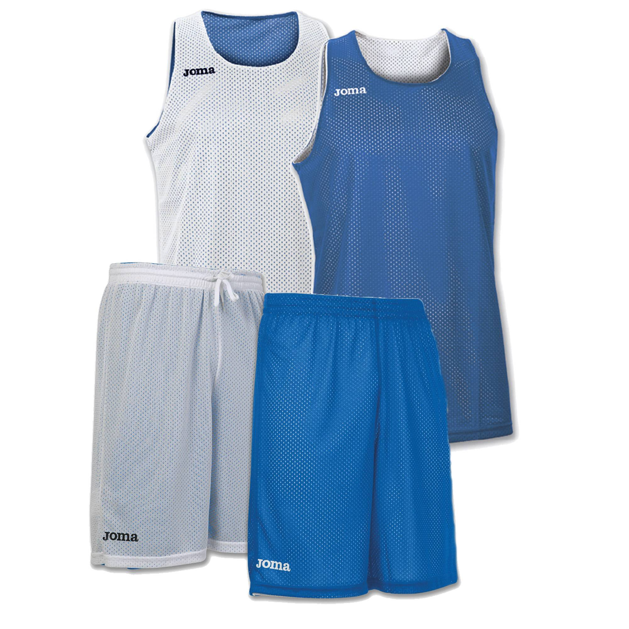 Teamwear - Joma Aro & Rookie Set