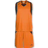 Teamwear - Joma Final Kit - Orange/Black - JO-101115-051