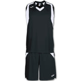 Teamwear - Joma Final Kit - Black/White - JO-101115-102
