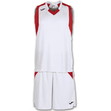 Teamwear - Joma Final Kit - White/Red - JO-101115-206
