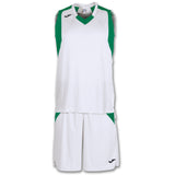 Teamwear - Joma Final Kit - White/Green Medium - JO-101115-213