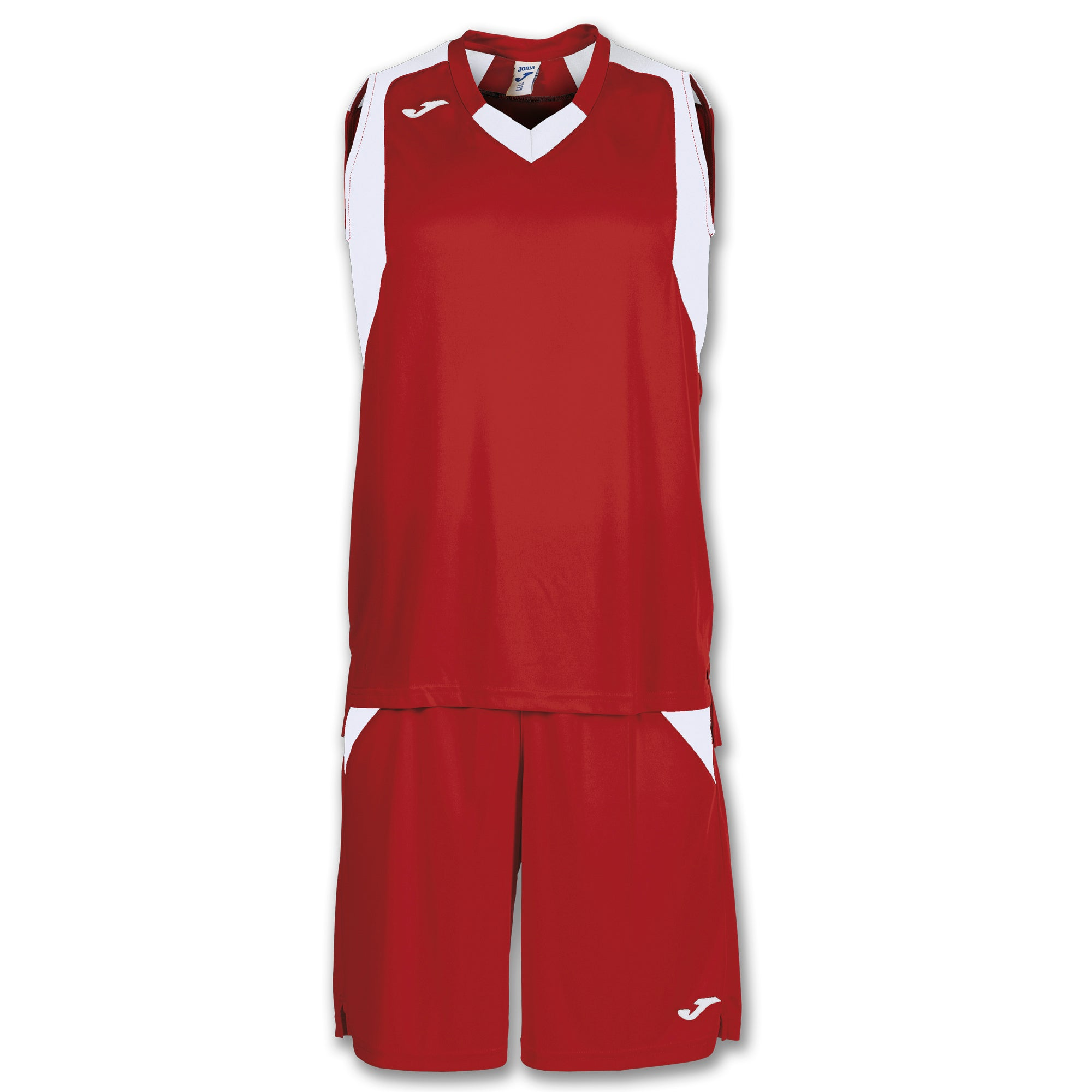 Teamwear - Joma Final Kit - Red/White - JO-101115-602