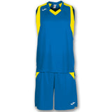 Teamwear - Joma Final Kit - Royal Blue/Yellow - JO-101115-709
