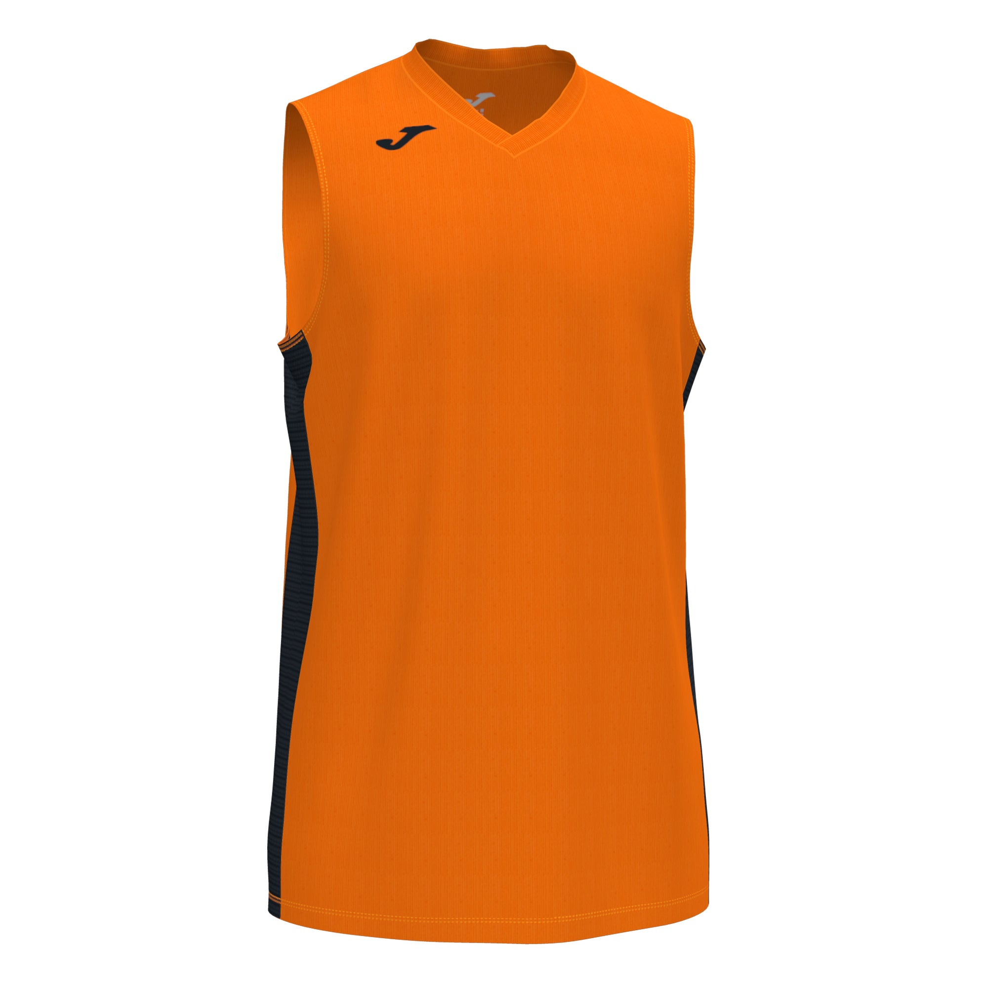 Teamwear - Joma Cancha III Sleeveless - Orange/Black - JO-101573-881