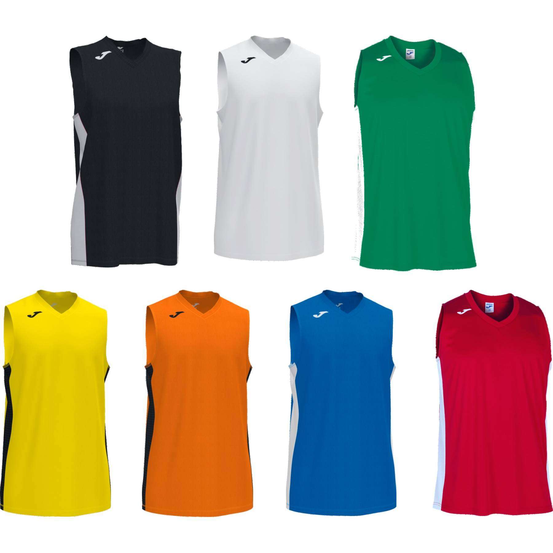 Teamwear - Joma Cancha III Sleeveless