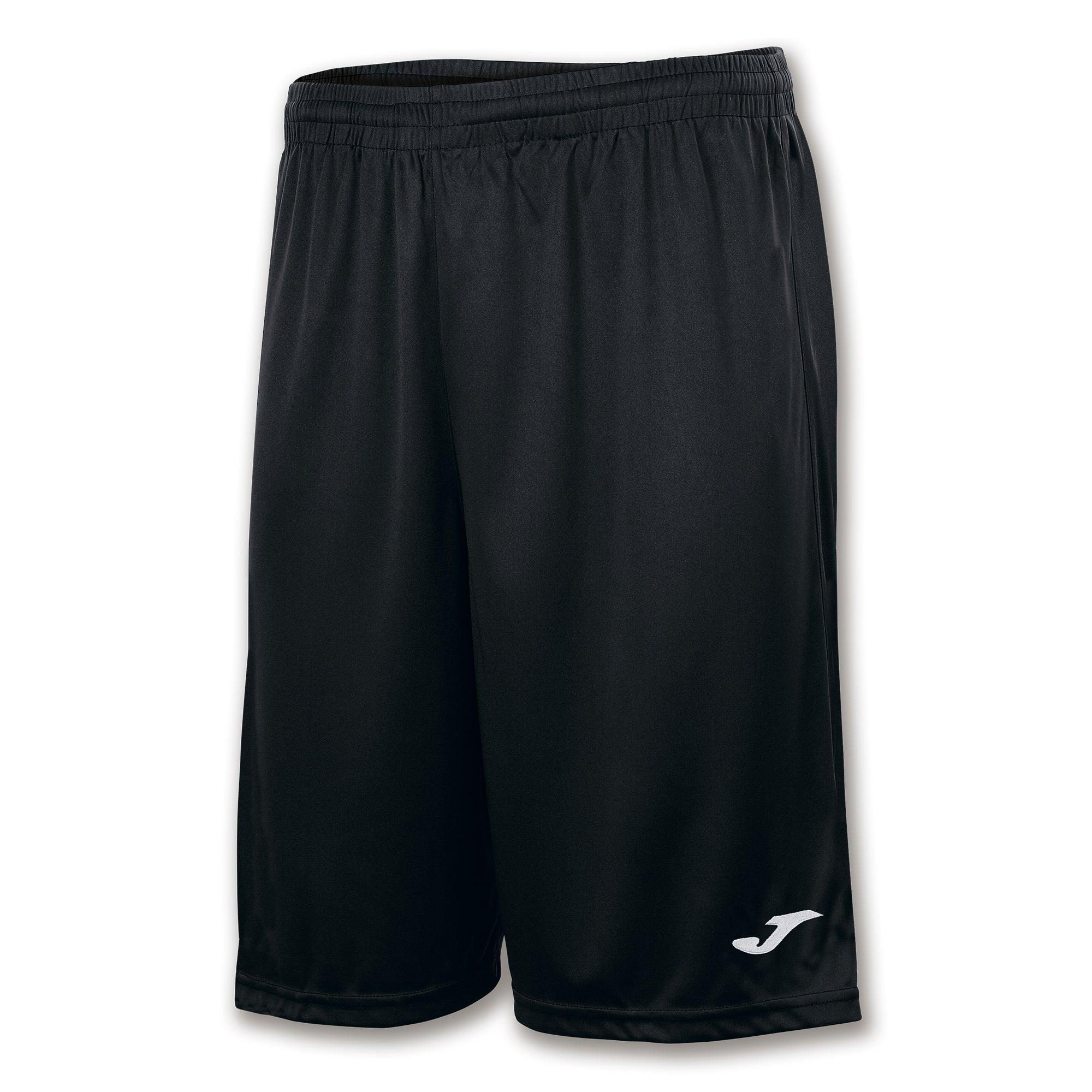 Teamwear - Joma Nobel Long Shorts - Black - JO-101648-100