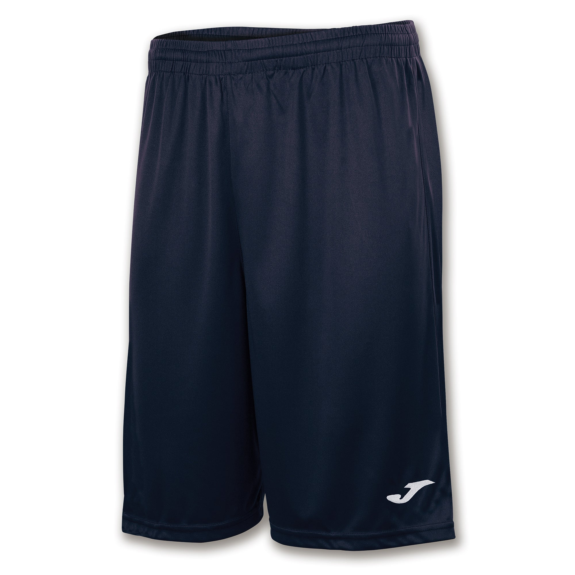 Teamwear - Joma Nobel Long Shorts - Navy Blue - JO-101648-331