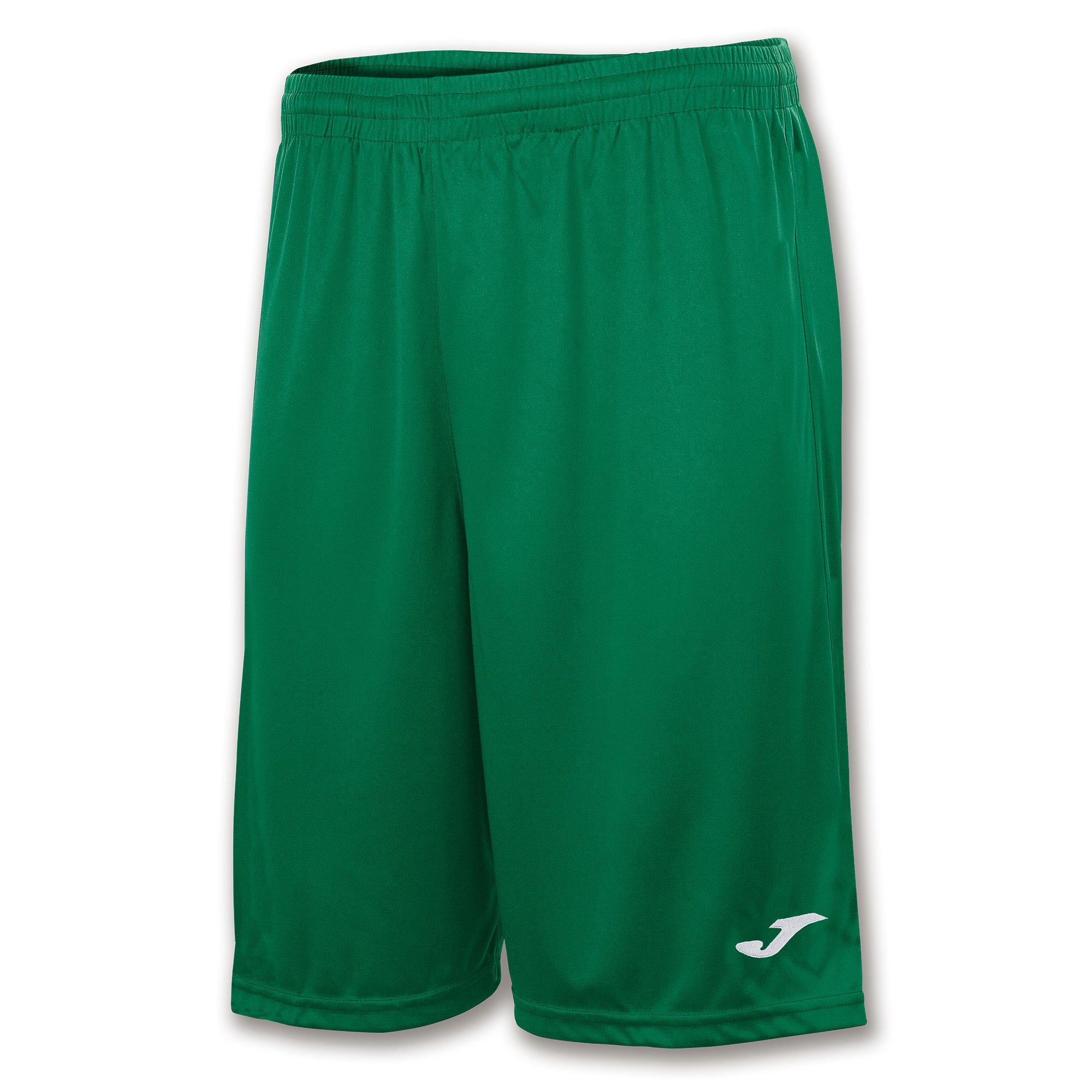 Teamwear - Joma Nobel Long Shorts - Green - JO-101648-450