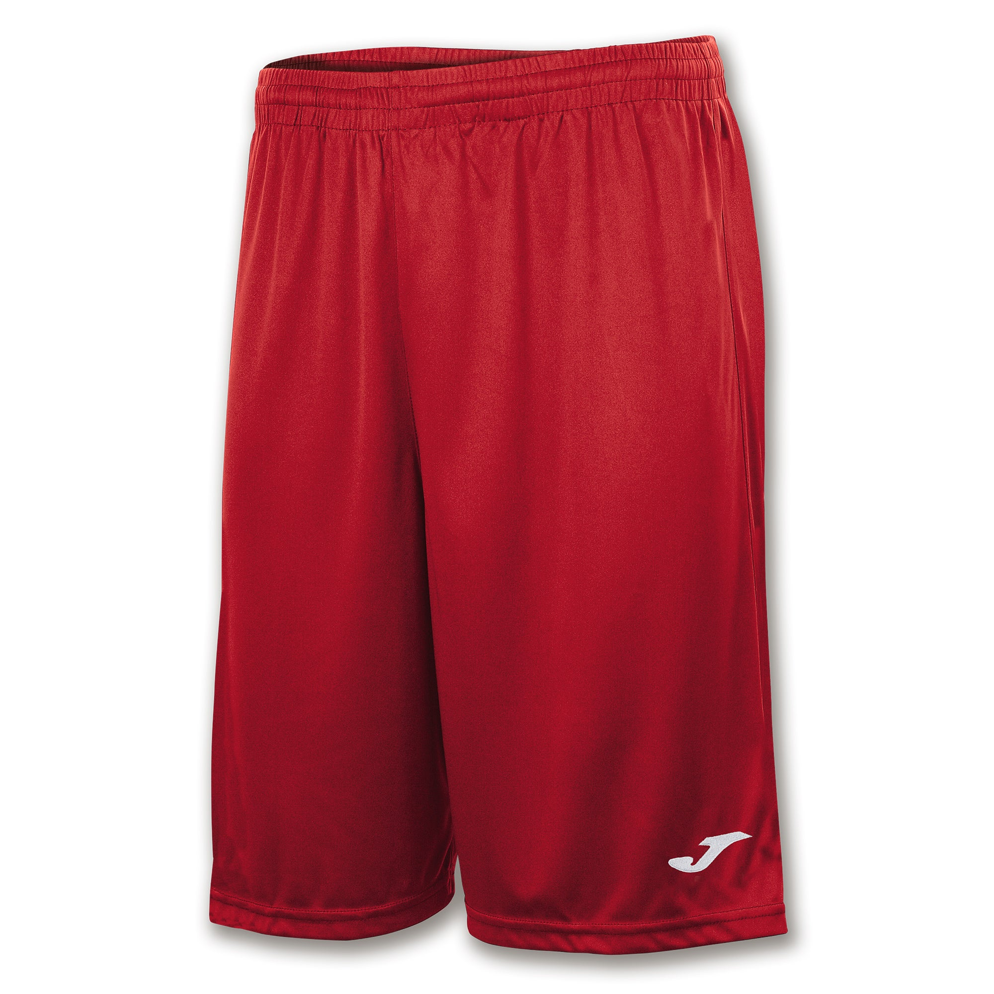 Teamwear - Joma Nobel Long Shorts - Red - JO-101648-600