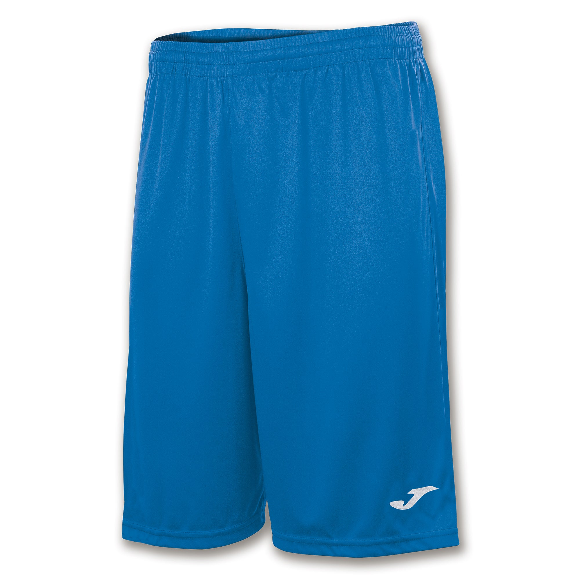 Teamwear - Joma Nobel Long Shorts - Royal Blue - JO-101648-700