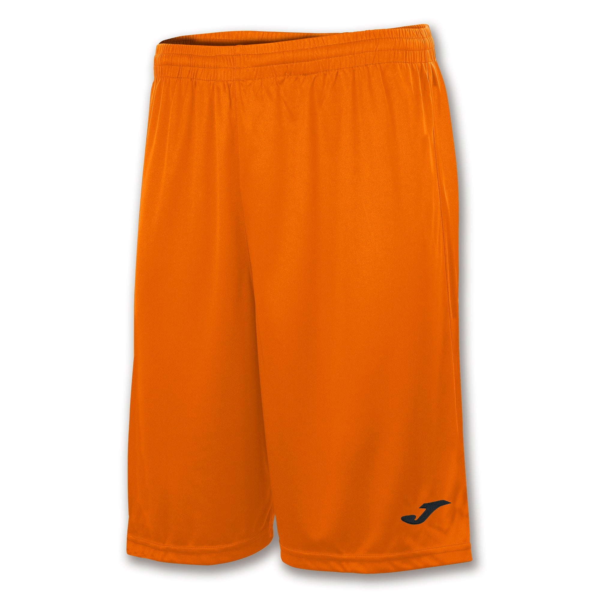 Teamwear - Joma Nobel Long Shorts - Orange - JO-101648-880