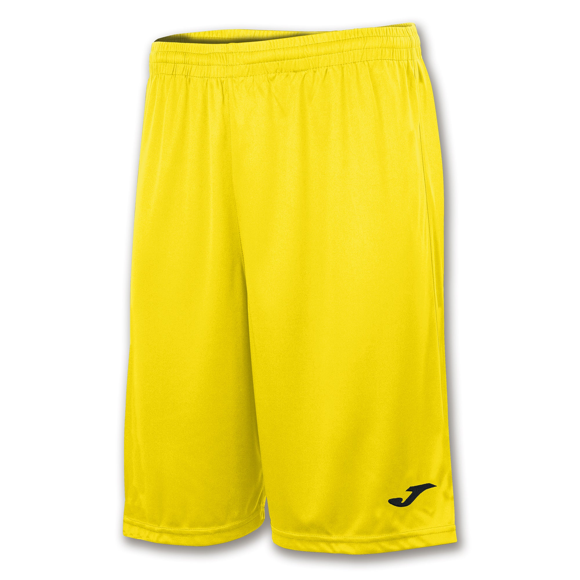 Teamwear - Joma Nobel Long Shorts - Yellow - JO-101648-900