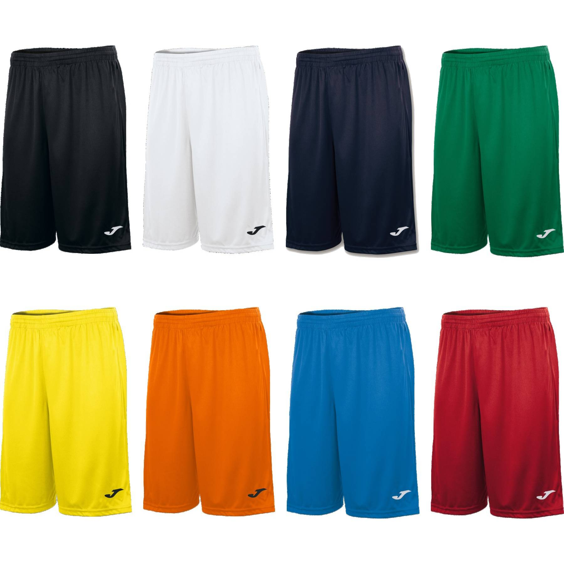 Teamwear - Joma Nobel Long Shorts
