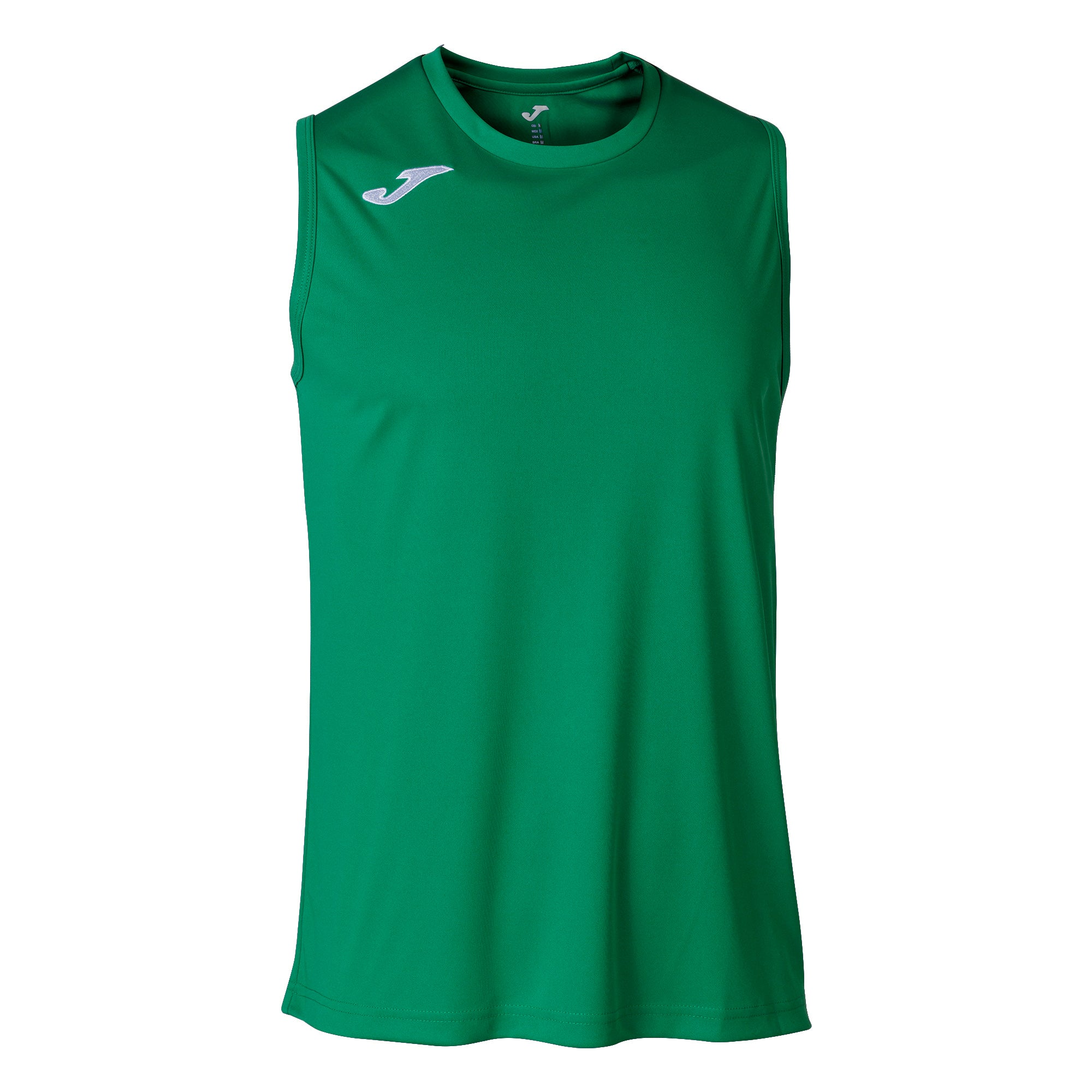 Teamwear - Joma Combi Sleeveless - Green - JO-101660-450