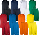 Teamwear - Joma Combi Sleeveless  & Nobel Long Shorts Set