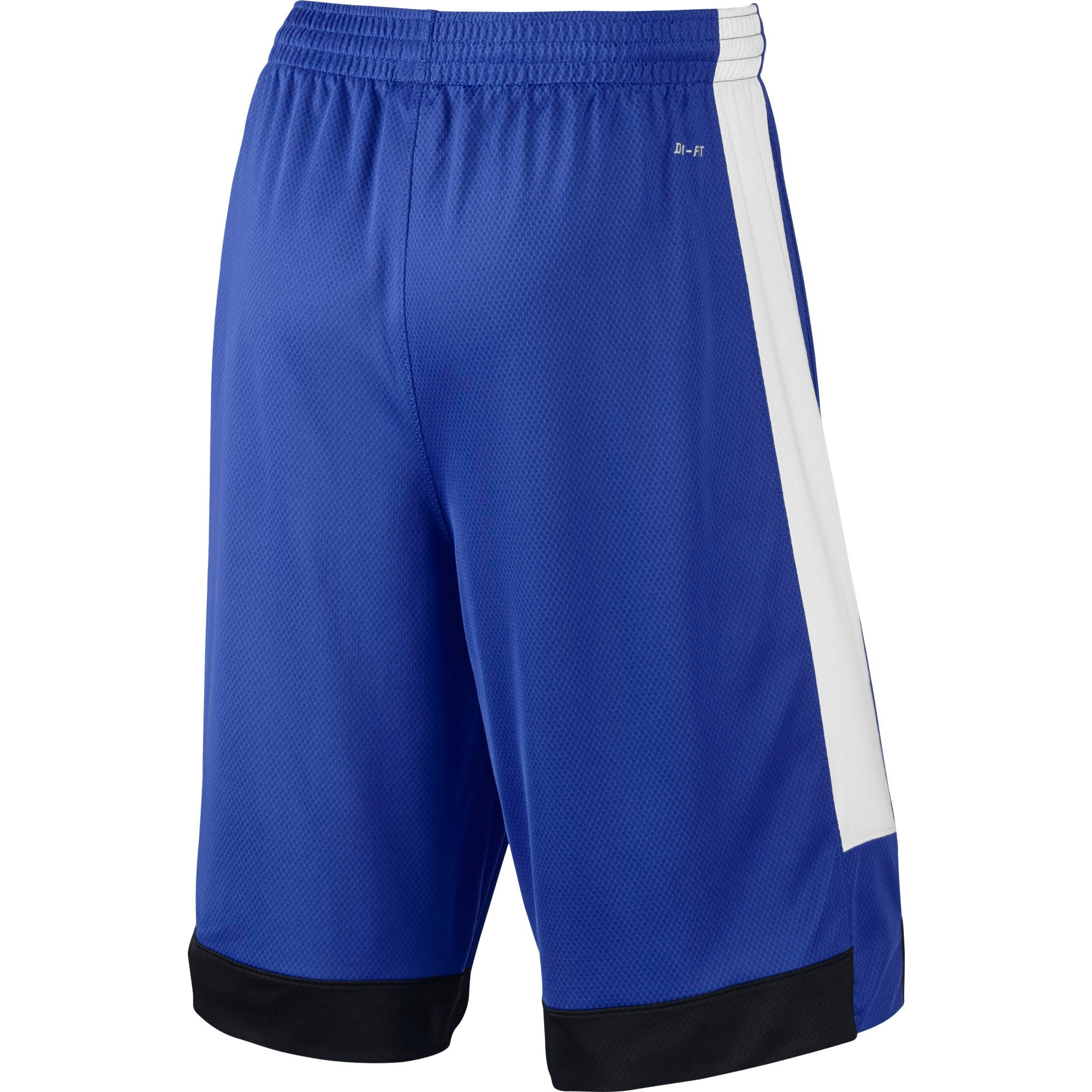 Nike Assist Basketball Shorts - Blue/Black/White