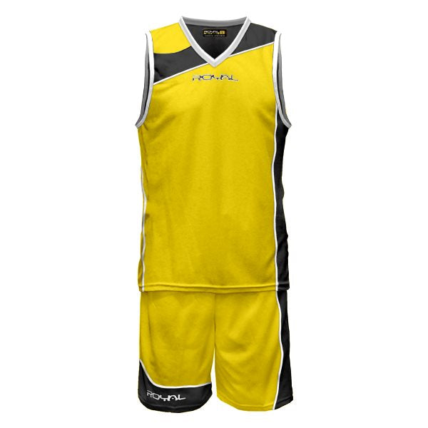 Teamwear - Royal Sport Megres Kit