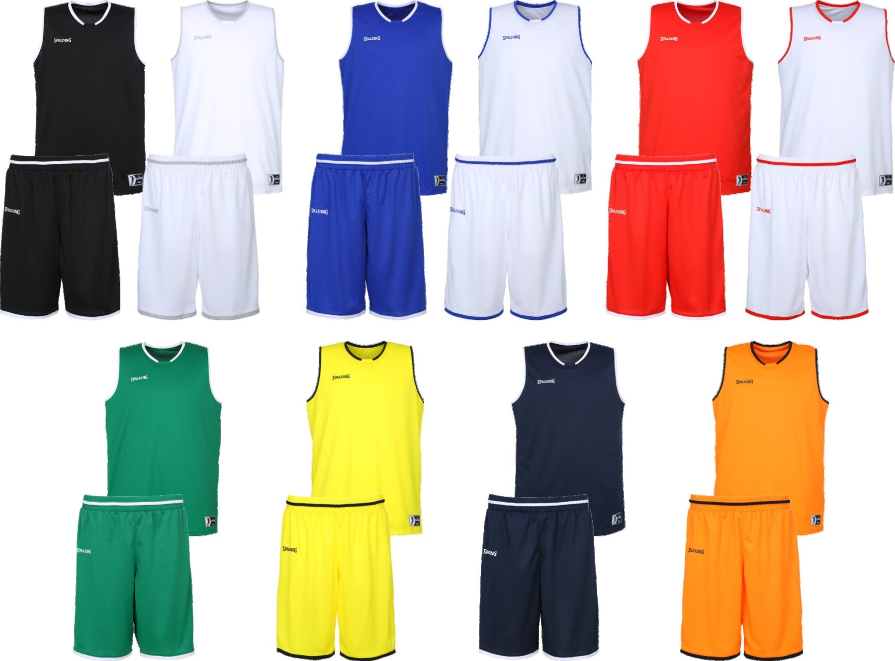 Teamwear - Spalding Kids' Move Kits