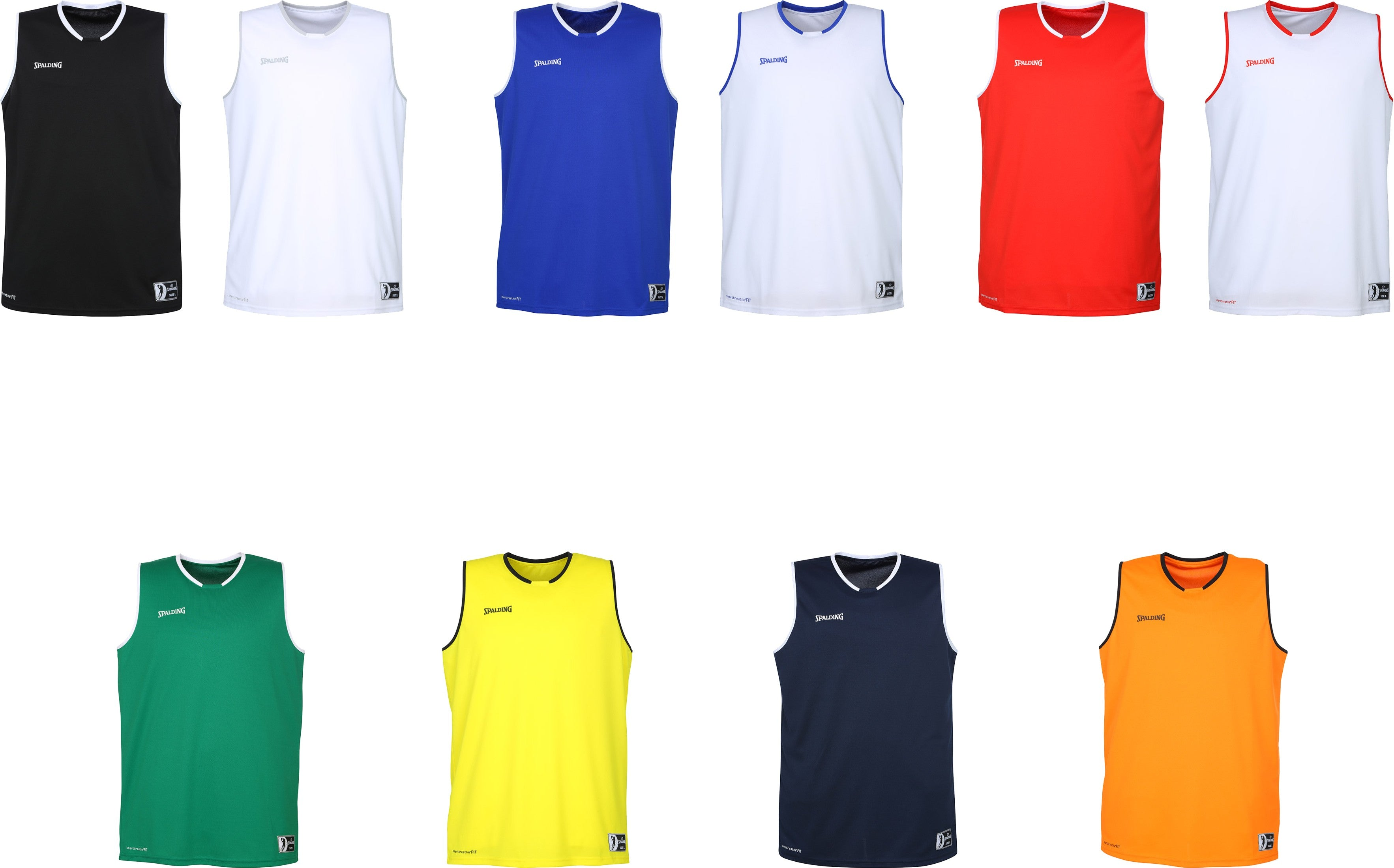 Teamwear - Spalding Kids' Move Jerseys