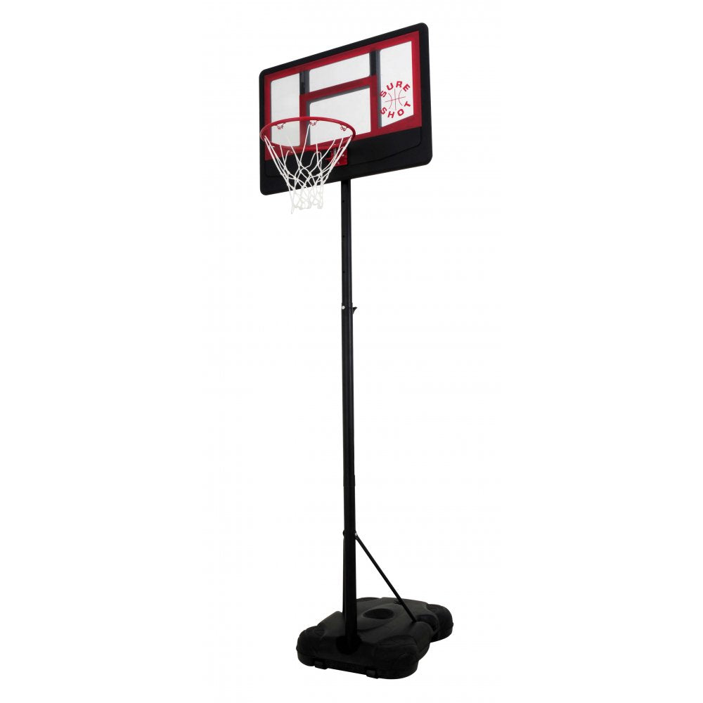 Sure Shot 700 Little Shot Basketball Hoop with Acrylic Backboard