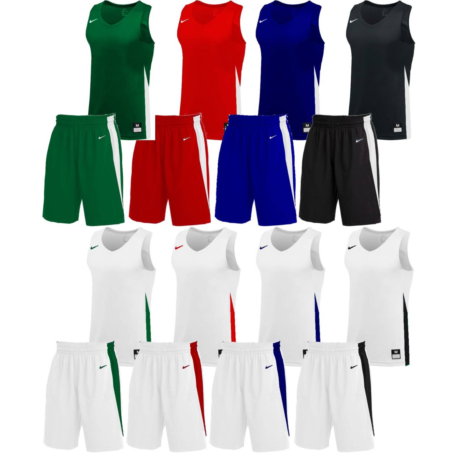 Teamwear - Nike Women's Team Basketball Stock Kit